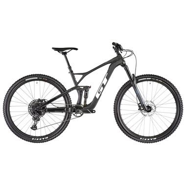 "Mountain Bike GT BICYCLES SENSOR CARBON ELITE 29"" Negro 2021"